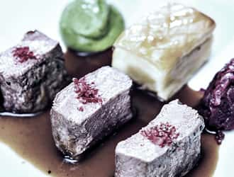 Kulinarik Gardels